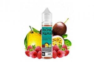 Pachamama Passionfruit Raspberry Yuzu 60ml-0