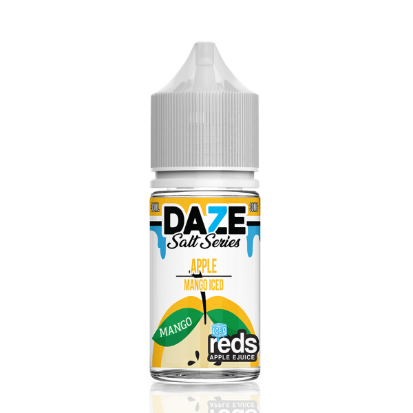 Reds Mango Iced Salt 30ml 1