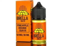 Brella   Pineapple Orange Guava Salt 30ml