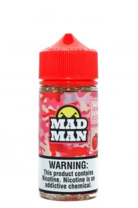 Madman   Crazy Strawberry 100ml 1