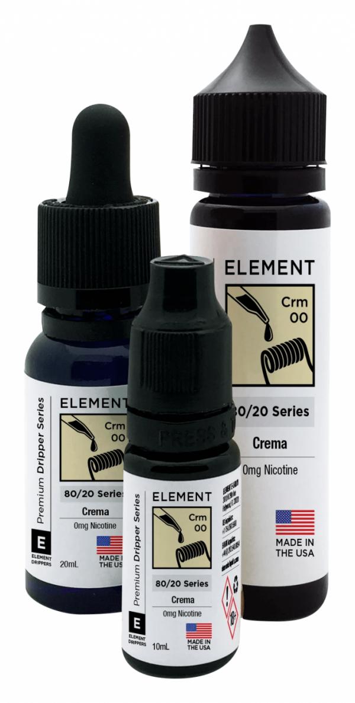 Element   Crema 60ml 1
