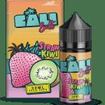 Cali | Straw Kiwi Salt 30ml