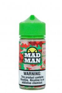 Madman | Crazy Watermelon 100ml