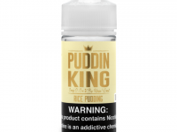 Kings Crest | Puddin King | Rice Pudding 100ml