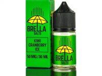 Brella | Kiwi Cranberry Ice Salt 30ml