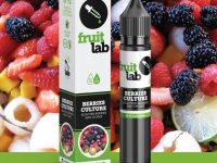 The Lab | Berries Culture 30ml