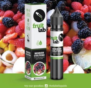The Lab Berries Culture 30ml-0