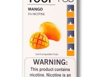 Yoop Pod | Mango
