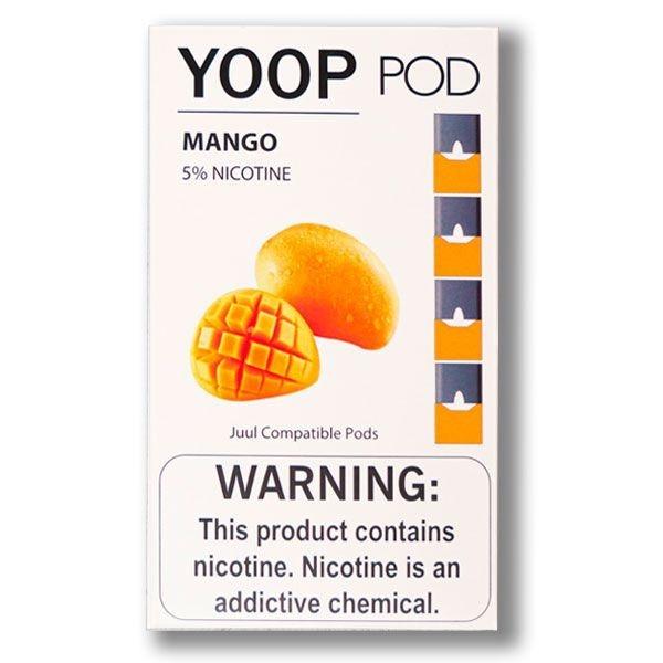 Yoop Pod   Mango