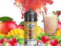 B-Side | Strawmango 30ml/60ml