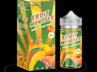 Monster Vape | Fruit Monster | Mango Peach Guava 100ml
