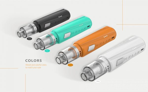Digi Flavor Helix Kit 1