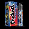 Fantastic | Hustlin' King Wild Berries 60ml