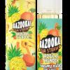 Bazooka! Sour Straws | Pineapple Peach 60ml