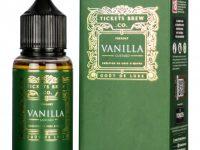 Tickets Brew Co. | Vanilla Custard 70ml