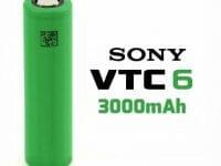 Sony | Bateria VTC6 3000mAh