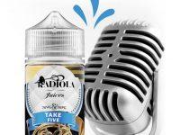 Radiola   Take Five 30ml/100ml