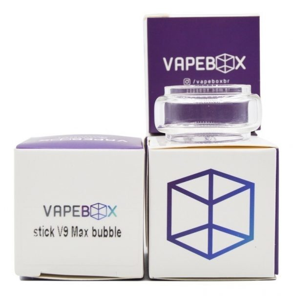 Vidro P/ Smoktech Stick V9 Max 1