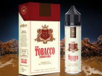 Ossem   Butterscotch Tobacco 60ml