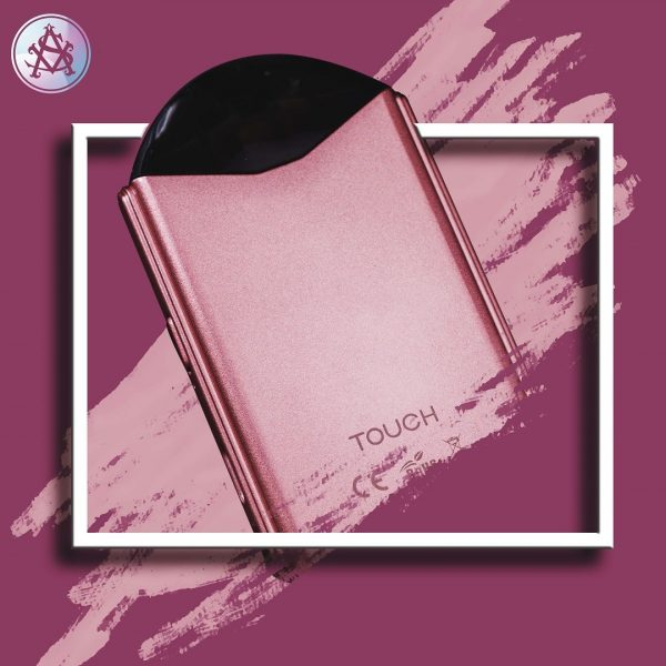 Asvape Touch Pod Kit 4