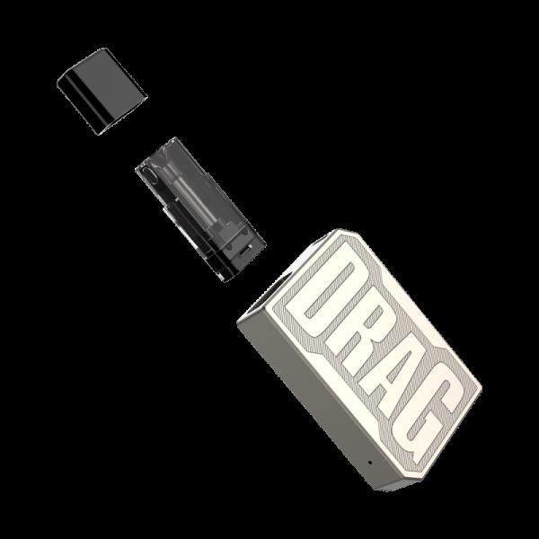Drag Nano Pod Kit 3