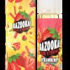 Bazooka Strawberry 60ml 1