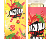 Bazooka | Strawberry 60ml