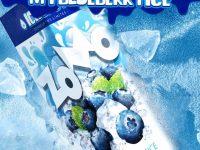 Zomo My Blueberry ICE 30ml/60ml