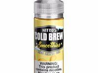 Nitro's Cold Brew | Mango Coconut Surf 100ml