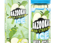 Bazooka Green Apple Ice 60ml 1