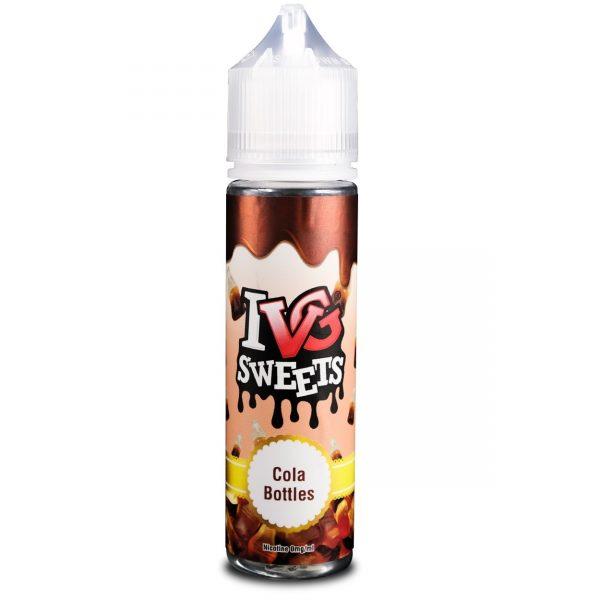 Ivg | Cola Bottles 60ml