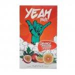 Yeah Pods   Orange Passion Fruit