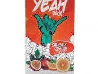 Yeah Pods | Orange Passion Fruit