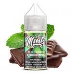 Mints Chocomint Salt 30ml-0