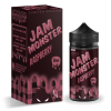 Jam Monster Raspberry 100ml 1