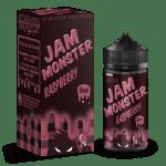 Monster Vape | Jam Monster | Raspberry 100ml