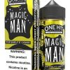 One Hit Magic Man Salt 30ml 1