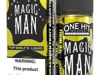 One Hit   Magic Man Salt 30ml