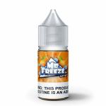 Mr Freeze | Peach Frost Salt 30ml