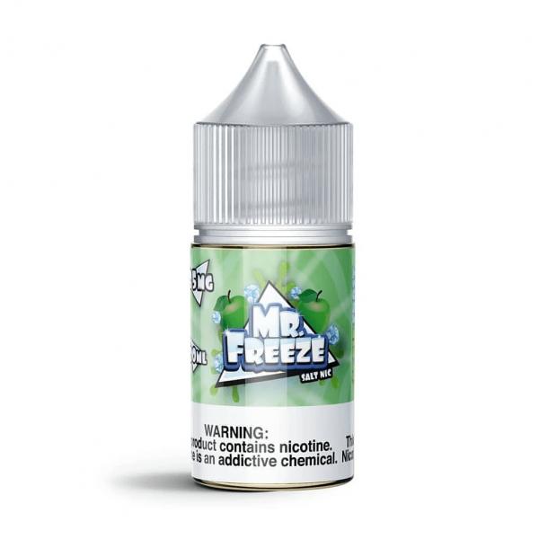 Mr Freeze Apple Frost Salt 30ml 1
