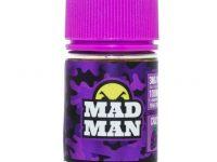 Madman | Crazy Grape 100ml