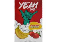 Yeah Pods | Strawberry Banana