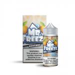 Mr Freeze | Peach Frost 100ml