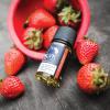 BLVK   Strawberry Salt 30ml