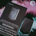 Asvape | Touch Pod Kit