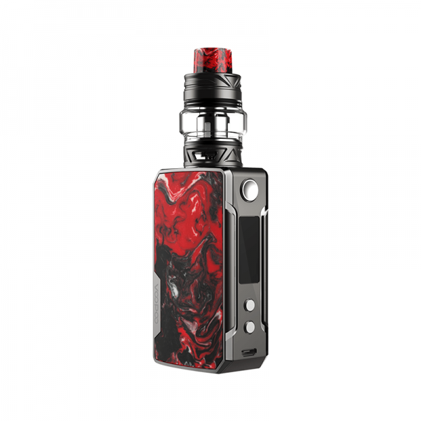 VooPoo Drag mini Platinum Kit 4