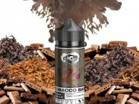 B-Side Belgian Tobacco 60ml 1