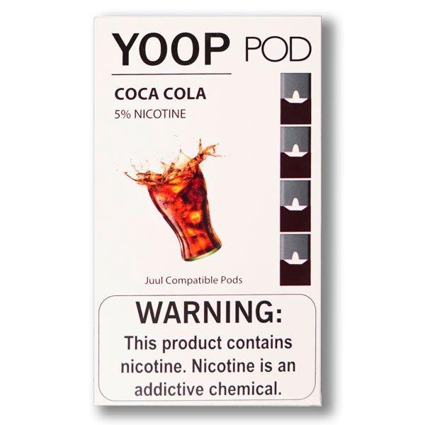Yoop Pod   Coca Cola