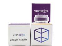 VapeBox   Vidro P/ Wotofo Profile Unity