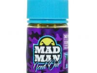 Madman | Crazy Grape Iced Out 100ml